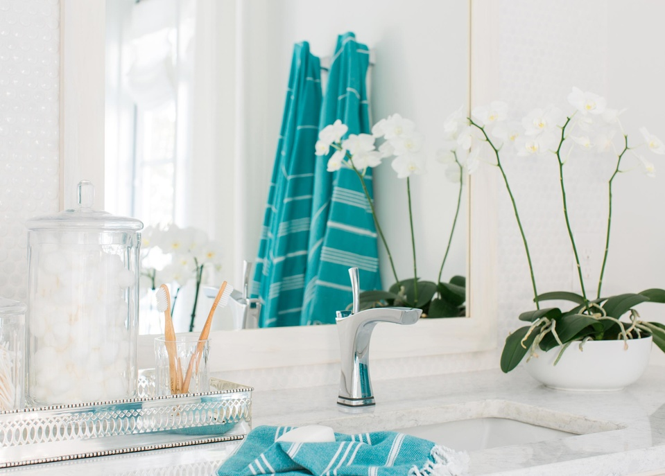 . Shop HGTV Dream Home 2016 Bath   Ethan Allen
