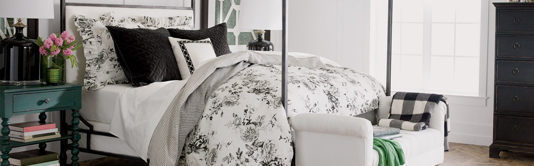 BEDROOM  roominspiration bedroom fw Shop Bedrooms Ethan Allen