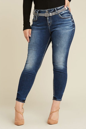 Silver Jeans Co.™ - Men's, Women's, Plus-Size, and Kids Jeans