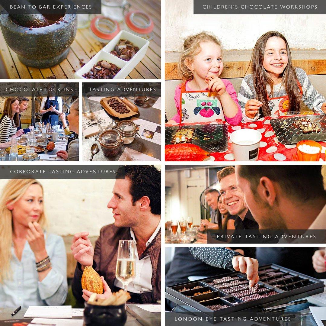 Gift Experiences - Children's birthday experiences