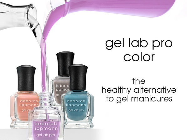 Gel Lab Pro Color