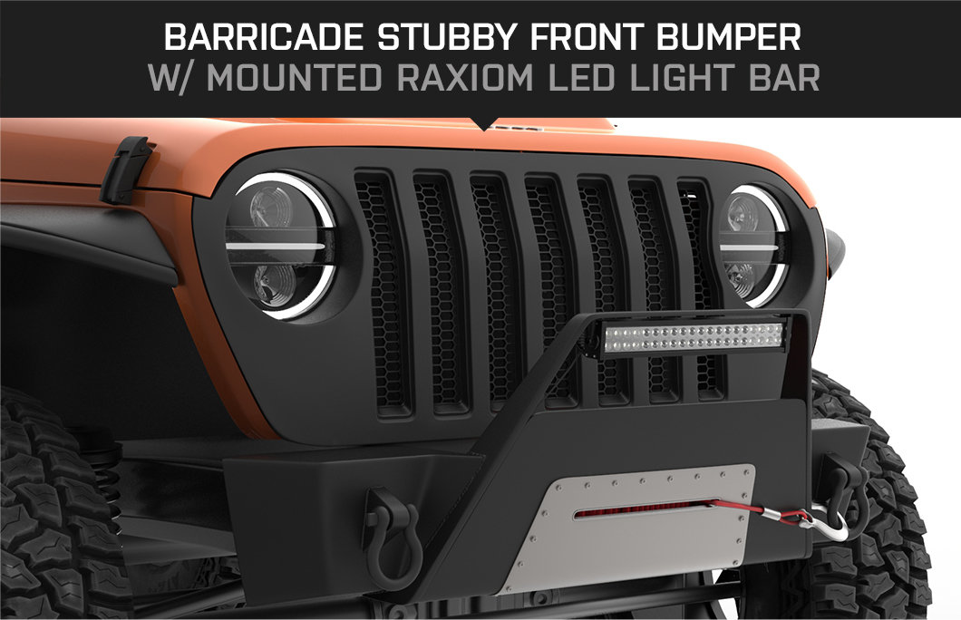 Barricade Carousel_Bumper U0026 Light Bar_Desktop_09