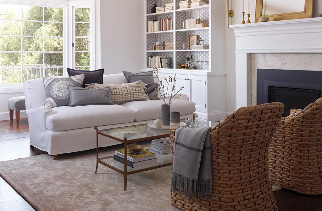 living room furniture decor. top lp living Living Room Furniture  Decor Serena Lily