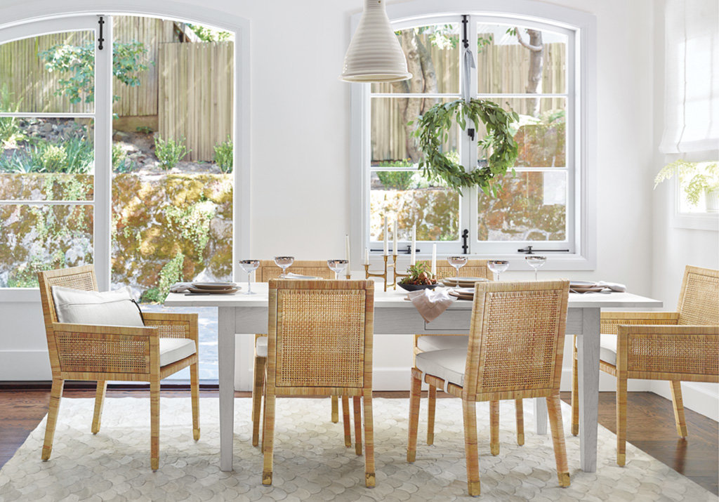 hp d3 dining shot. Serena   Lily   A Fresh Approach to Bedding  Furniture  and Home
