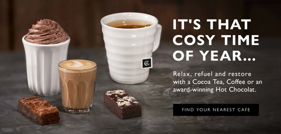 Cafes from hotel chocolat hot chocolate hot drinks cafes coffee cocoa tea negle Gallery