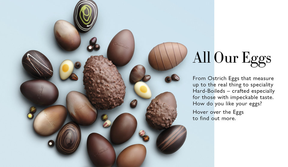 Easter gift ideas from hotel chocolat easter18 lookbook p4 negle Choice Image
