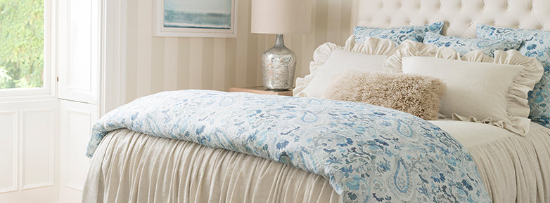linen cone beauty burke bed bedding products by ines design ineslinenduvetcover hill pine decor