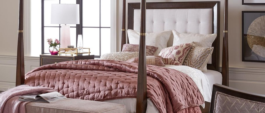 BEDROOM FURNITURE  WHAT S NEW Shop New Bedroom Furniture What s Ethan Allen