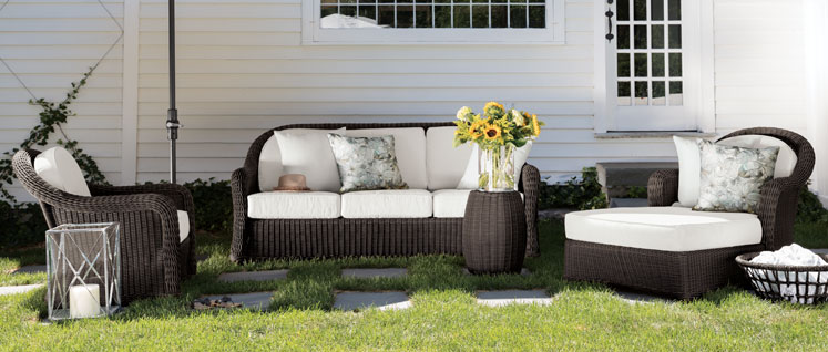 OUTDOOR FURNITURE. Outdoors_furniture_willowbay_fw