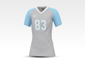 half off 1e409 7e6ac Customizable Volleyball Jerseys, Volleyball Uniforms Custom ...