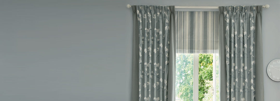 ashley caroline striped laura foter curtain curtains explore