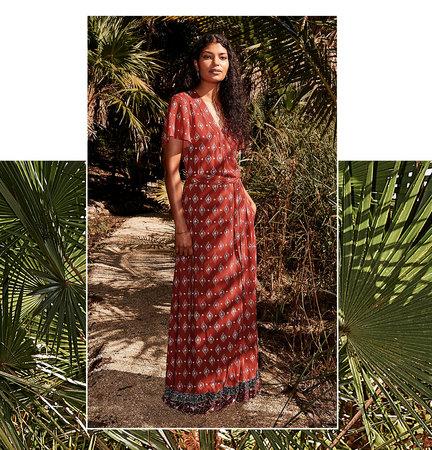 23154d1fd07f The Tall Women's Maxi Dress Guide - Long Tall Sally