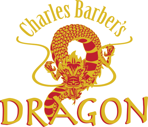 Barbers Dragon logo