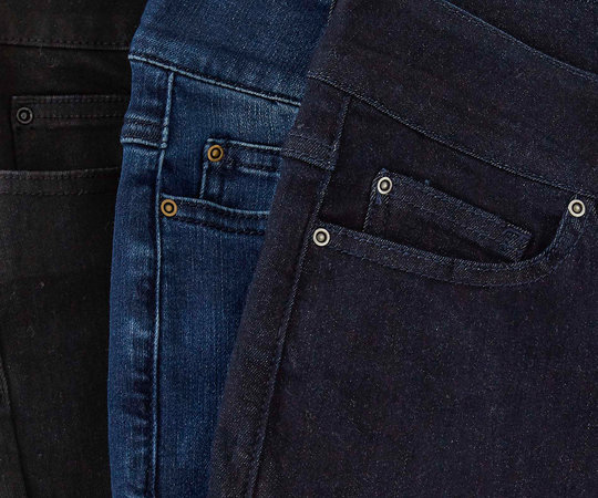 744ecaf61f History of Jeans - Long Tall Sally Blog