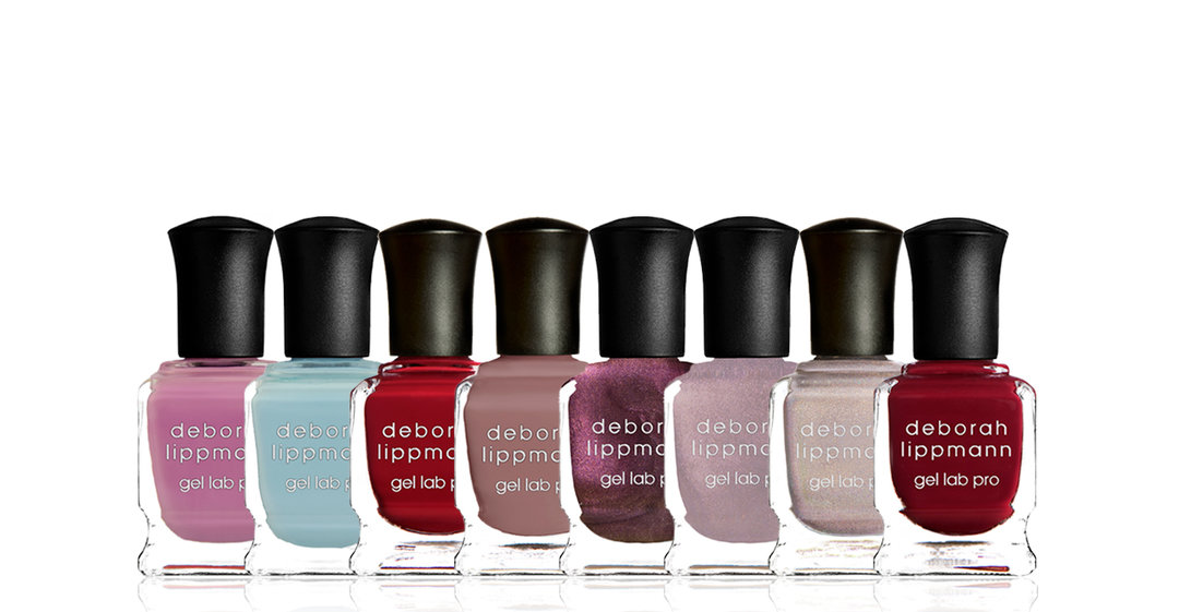 Deborah Lippmann Official Celebrity Manicurist Nail Polish Treatment Hand And Foot Care