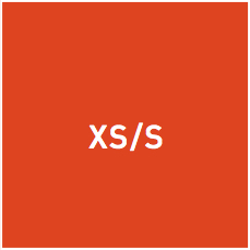 XS:S Icon Selected