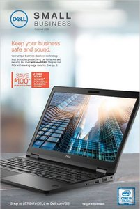 Dell Small Business Catalog | Dell USA