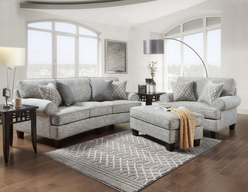 Shop Living Room Furniture Online Hom Furniture