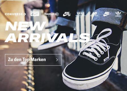 2b0c83530d85 Schuhe online bestellen bei PLANET SPORTS