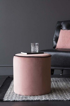 rockettstgeorge_blush_pink_pouffe_with_black_piping_lifestyle_lowres