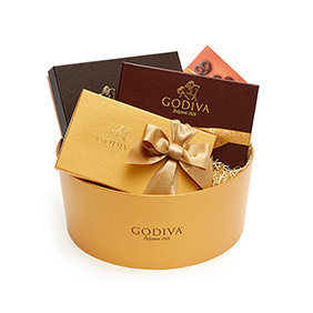 Corporate Chocolate Gift Ideas & Office Gifts for Employees   GODIVA