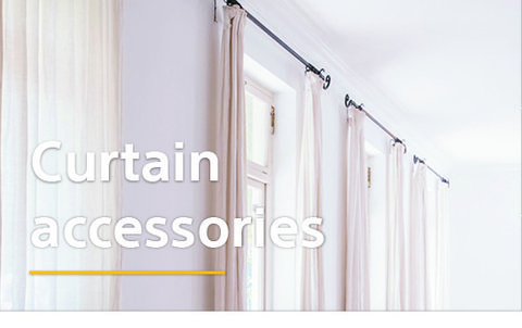 Curtain Accessories Home And Decor Builders South Africa