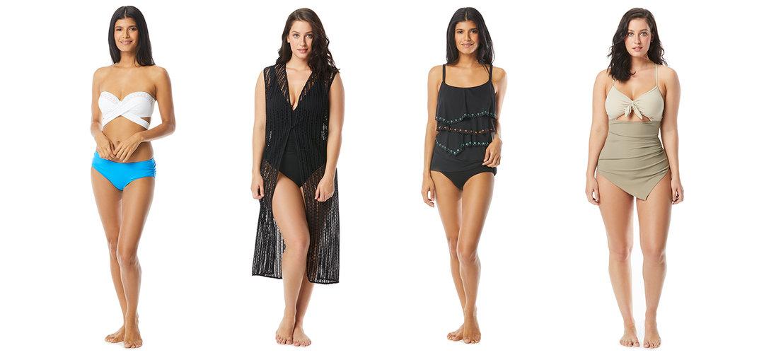 51bddba7f8a7e Coco Reef Swimwear - Women s Bra Sized Swimwear