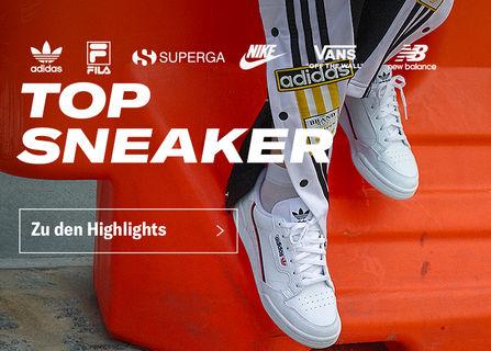 finest selection 5964c 13cea Sneaker für Damen günstig online bestellen  PLANET SPORTS