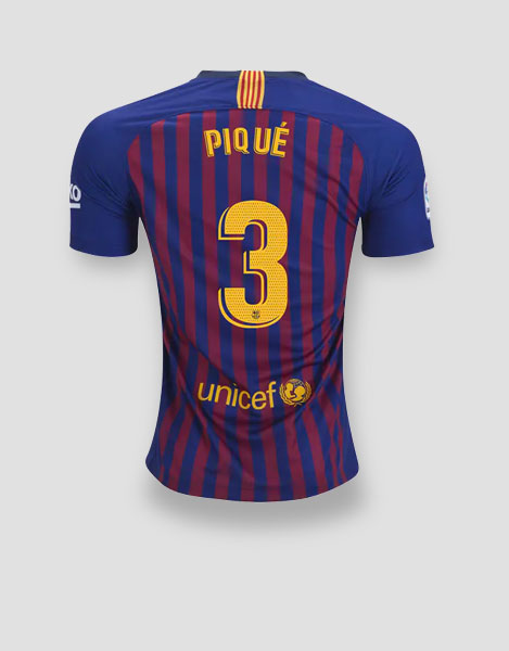 Official FC Barcelona Jerseys (kits) 25afb57950