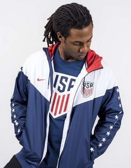 be83b771378 Official US Men's National Team Soccer Jerseys, T-Shirts & more ...