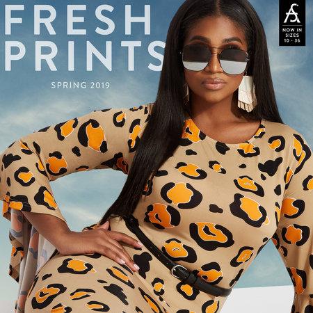 c8d90671c01 Trendy Plus-Size Fashion Inspiration ǀ Ashley Stewart Lookbook ǀ ...