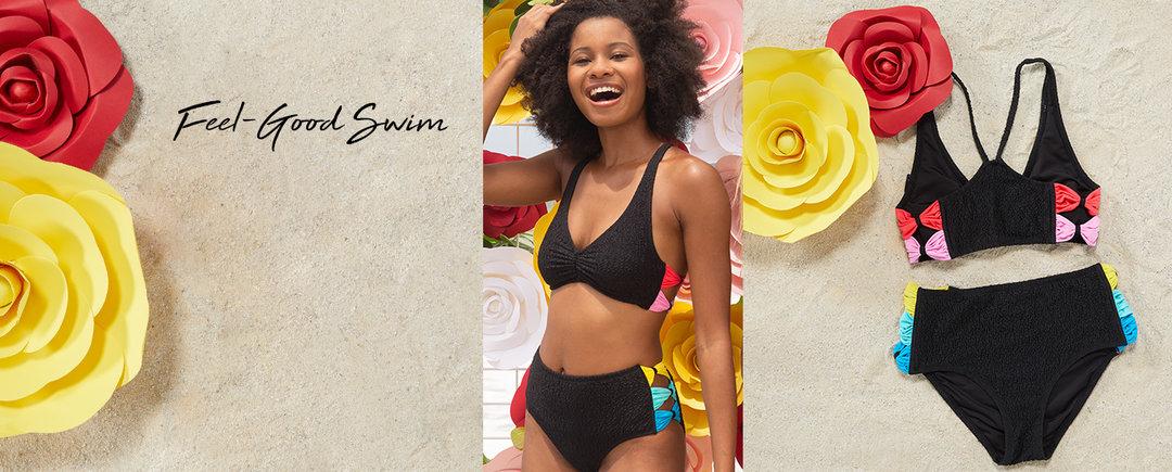 a8e86e45c5 Coco Rave Bra Sized Swimwear   Bathing Suits