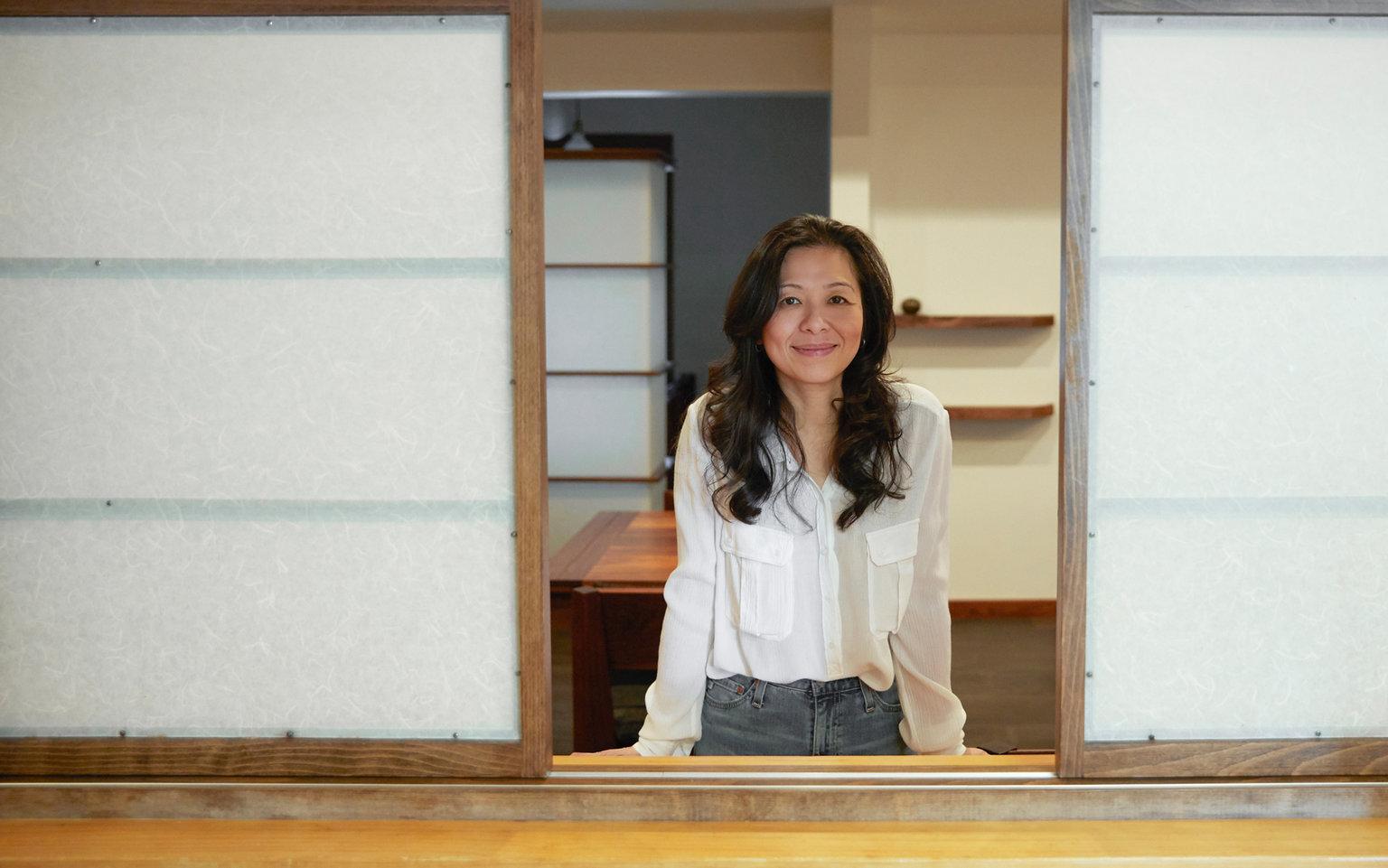 More Than Niki Nakayama
