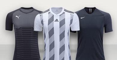 size 40 c5df3 4f6f8 Soccer Teamwear & Uniforms - Shop soccer team jerseys ...