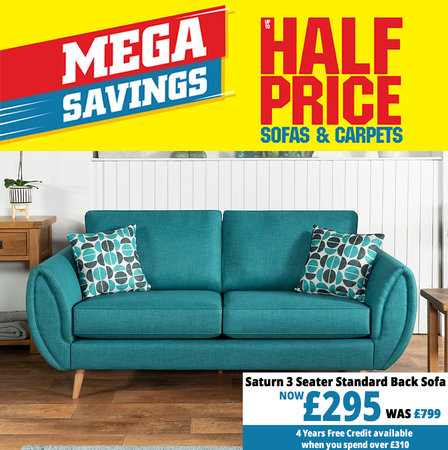 Saturn Mega Savings Mobile