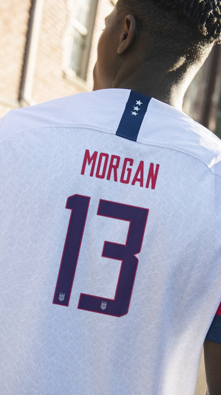 best website 6e96e 3e8de Official American Outlaws Jerseys (kits), T-Shirts & more ...