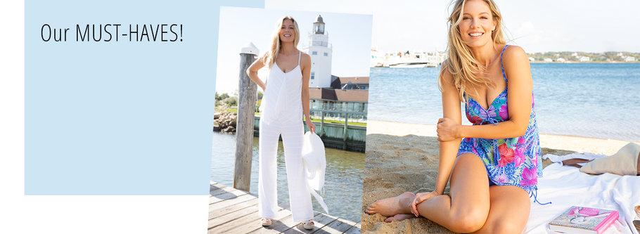 4711fecc1d Beach House Swimwear, Tankinis and Swimsuits | Beach House
