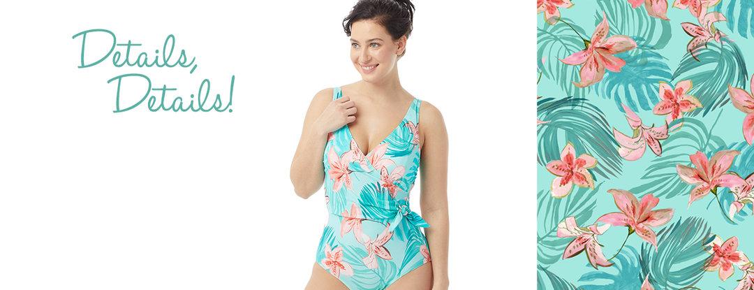30fcd91dc1f Roxanne Swimwear, Bathing Suits, Swimsuits | Roxanne
