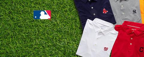 pretty nice 6de78 f075c MLB Apparel - Official Major League Baseball Clothing ...