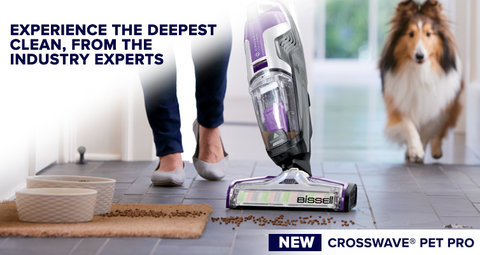 BISSELL® | Vacuum Cleaner, Carpet Cleaner, Steam Cleaner & Parts
