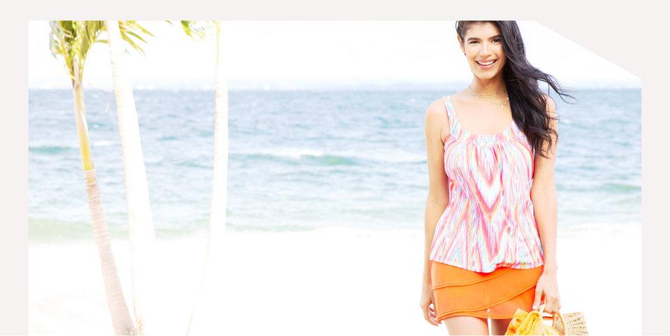 2025ea68542 Coco Reef Swimwear - Women's Bra Sized Swimwear | Coco Reef