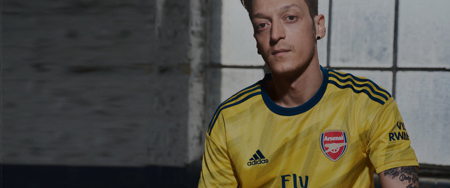 promo code bc314 16465 Official Arsenal Jerseys, Shirts & Gear | World Soccer Shop