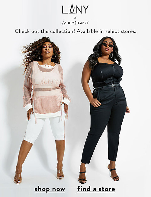 3f8017c4071 Ashley Stewart | Plus Size Clothing, Dresses, Jeans & More, Sizes 12 ...