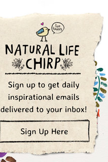 Natural Life | Give & Live Happy | Free Shipping over $49