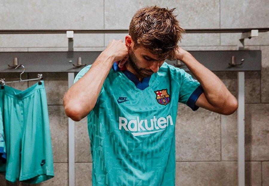 reputable site 12613 5fb2b Official Barcelona Jerseys, Shirts & Gear | World Soccer Shop