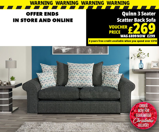 Sofas | Leather, Fabric, Recliner & Famous Brands | ScS