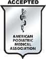 powerstep-american-podiatric-medical-association-APMA-seal