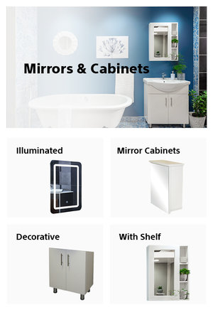 Bathroom Mirrors Mirrors Home And Decor Builders South