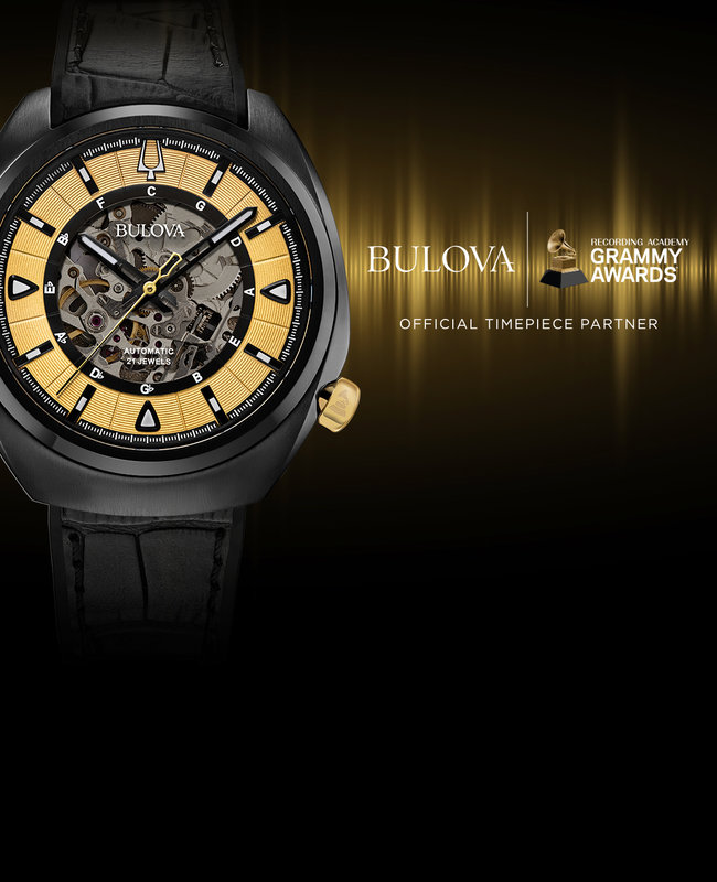 Bulova Watches Official Us Site Bulova
