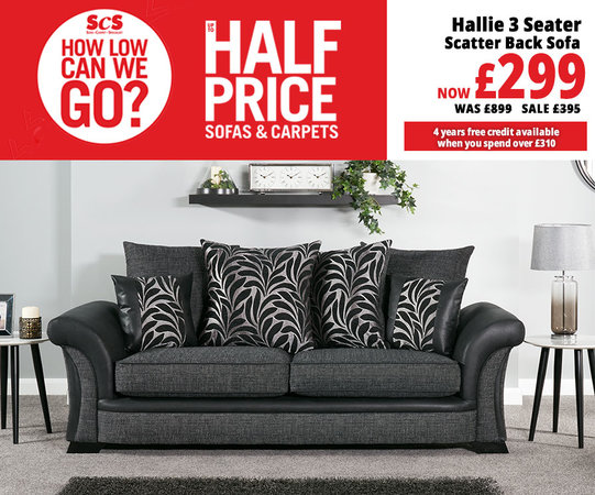 Sofa Up To Half Sofas Scs